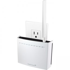Amped Wireless REC33A High Power AC1750 Plug-In Wi-Fi Range Extender