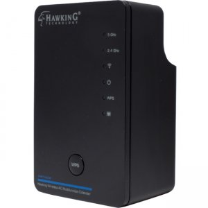 Hawking HW7ACW Wireless-AC Multifunction Extender