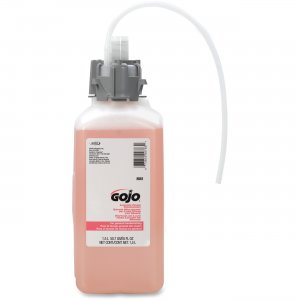 GOJO 856102 Sanitary Sealed Counter Mount Soap Refill GOJ856102
