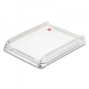 Swingline SWI10132 Stratus Acrylic Document Tray, Letter, Clear