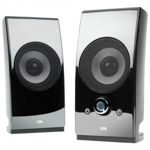 Cyber Acoustics CA-2027 Powered Speaker System