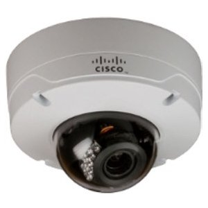 Cisco CIVS-IPC-3620 Network Camera