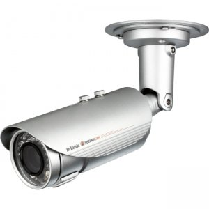 D-Link DCS-7517 5 Megapixel Day & Night Outdoor Network Camera