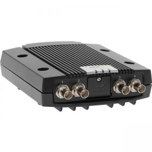 AXIS 0742-001 Q7424-R Mk II Video Encoder