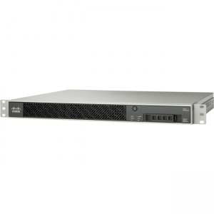 Cisco ASA5515VPN-EM250K9 w/250 AnyConnect Essentials and Mobile ASA 5515-X
