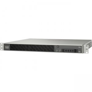 Cisco ASA5515-FPWR-K9-RF Network Security/Firewall Appliance - Refurbished ASA 5515-X