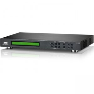 Aten VM5404D 4 x 4 DVI Matrix Switch with Scaler