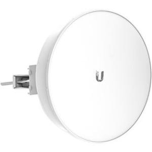 Ubiquiti PBE-5AC-400-ISO-US 5 GHz airMAX ac Bridge with RF Isolated Reflector PBE-5AC-400-ISO