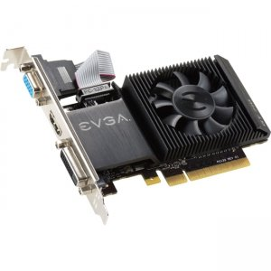 EVGA 01G-P3-2711-KR NVIDIA GeForce GT 720 Graphic Card