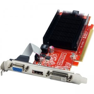 Visiontek 900860 AMD Radeon 5450 Graphic Card