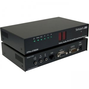 SmartAVI XTP-RXXS Video Console