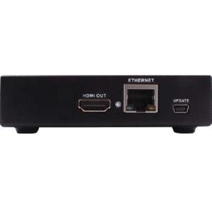 SmartAVI SPS-RXS Smart Presentation Switcher Receiver over Cat5e/6/7 SPS-RX