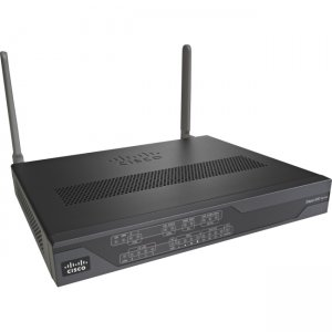 Cisco C881-V-K9-RF Multi Service Router - Refurbished 881V