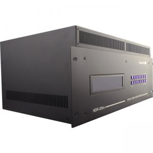 SmartAVI HDRULT-0412S Audio/Video Switchbox