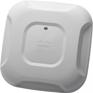 Cisco AIR-CAP3702ICK9-RF Aironet Wireless Access Point - Refurbished 3702I