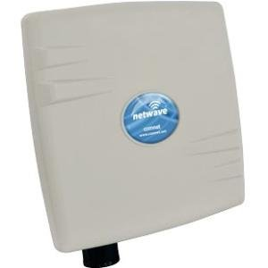 ComNet NW1/M Mini Industrially Hardened Point-to-Multipoint Wireless Ethernet Link