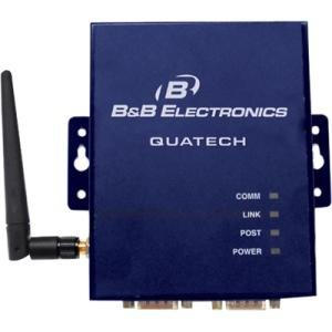 B+B APXN-Q5420 M2M Dual Band (2.4 GHz, 5 GHz) Access Point