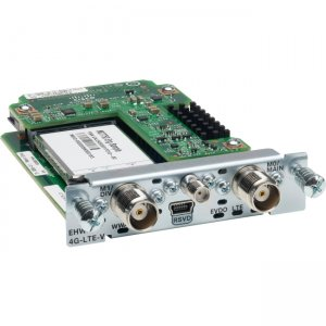 Cisco EHWIC-4G-LTE-VZ 4G LTE WWAN EHWIC for Cisco ISR G2