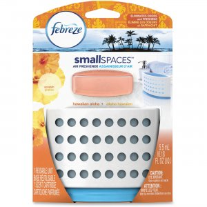 Febreze 90188 Tropical SmallSpaces Air Freshener