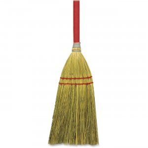 Genuine Joe 11501EA Corn Fiber Toy Broom