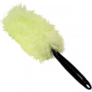 Impact Products 3149CT Microfiber 2-in-1 Hand-held Duster