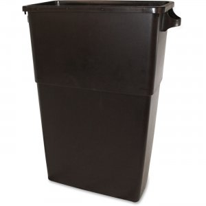 Thin Bin 70234CT 23-gal Brown Container