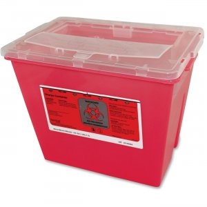 Impact Products 7352CT 2-gallon Sharps Container