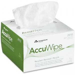 AccuWipe 29712CT Delicate Task Wipers GPC29712CT