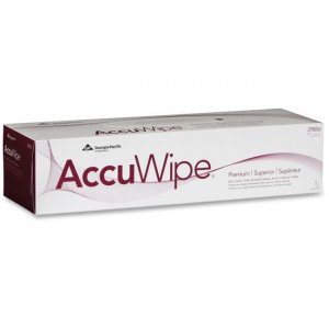 AccuWipe 29856CT Prem Delicate Task Wipers GPC29856CT