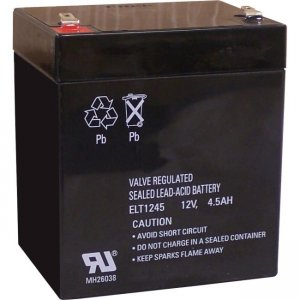 Altronix BT124 Security Device Battery
