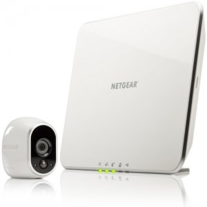 Arlo VMS3130-100NAS Security System with 1 HD Camera