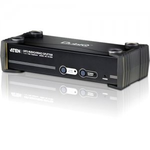 Aten VS1504T Video Splitter