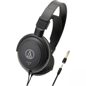 Audio-Technica ATH-AVC200 SonicPro Over-Ear Headphone