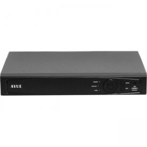 Avue ADR8508TVI 8 Channel Tribrid HD-TVI DVR