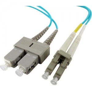 Axiom LCSCOM4MD20M-AX Fiber Optic Duplex Network Cable