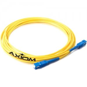 Axiom STSTSS9Y-4M-AX Fiber Optic Simplex Network Cable