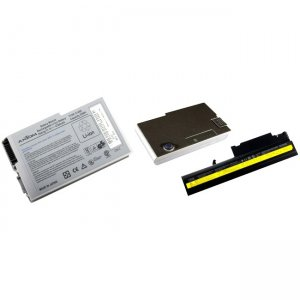 Axiom 312-0450-AX Notebook Battery