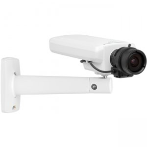AXIS 0897-001 Network Camera