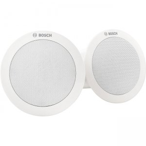 Bosch LC6-S-L Ceiling Mount Satellite Speaker White