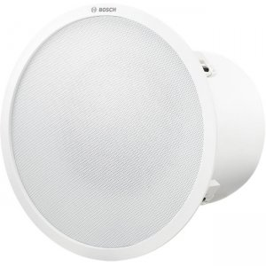 Bosch LC6-SW100-L Ceiling Mount Subwoofer White