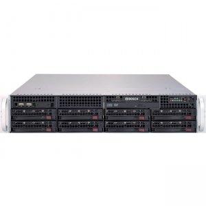 Bosch DIP-6184-8HD DIVAR IP 6000 Video Management System