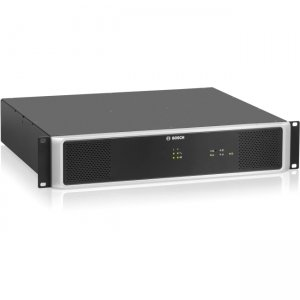 Bosch PVA-2P500 PAVIRO Power Amplifier