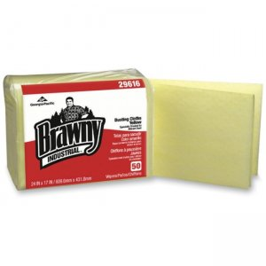 Brawny Industrial 29616CT Dusting Cloths GPC29616CT