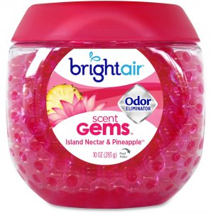 Bright Air 900229 Scent Gems Odor Eliminator BRI900229
