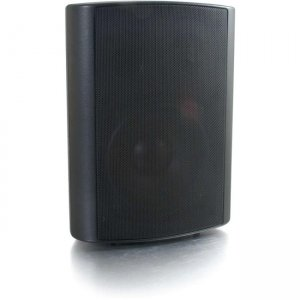 C2G 39905 5in Wall Mount Speaker - Black (Each)