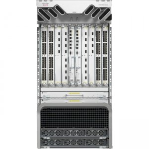Cisco ASR-9010-AC-V2-RF AC Chassis with PEM Version 2 - Refurbished