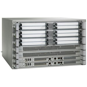 Cisco ASR1006 Aggregation Service Router 1006