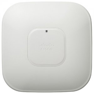 Cisco AIR-CAP3502ISK9-RF Aironet Wireless Access Point - Refurbished 3502I