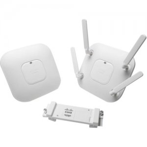 Cisco AIR-CAP3602INK9-RF Aironet Wireless Access Point - Refurbished 3602I