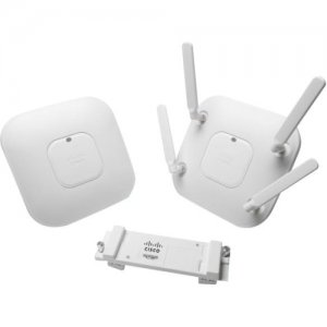 Cisco AIR-CAP3602ENK9-RF Aironet Wireless Access Point - Refurbished 3602E